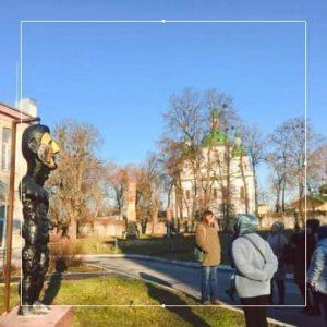Экскурсия. Кирилловский монастырь и больница