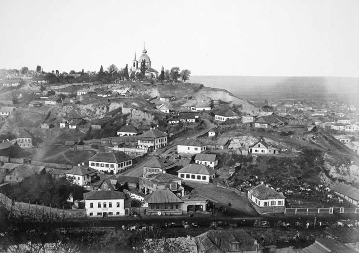 """Гора """"Щекавиця"""". Фото Франца Мезера"""